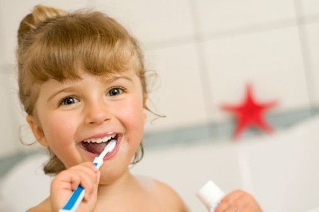 oral health tips for healthy teeth