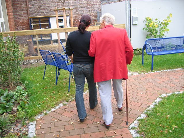 Caring For Those Who Once Cared For You: Looking After Elderly Relatives