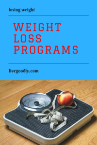 The road to weight loss isn't easy and there is alot of help out there. Here are some different weight loss programs you might wanna give a try