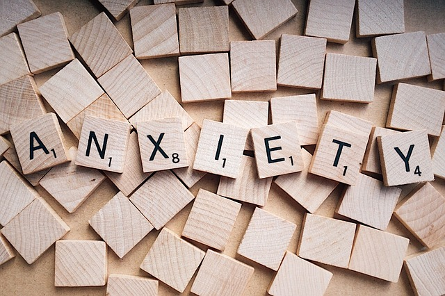 Warning Signs You Are Suffering From Anxiety (And What To Do About It!)