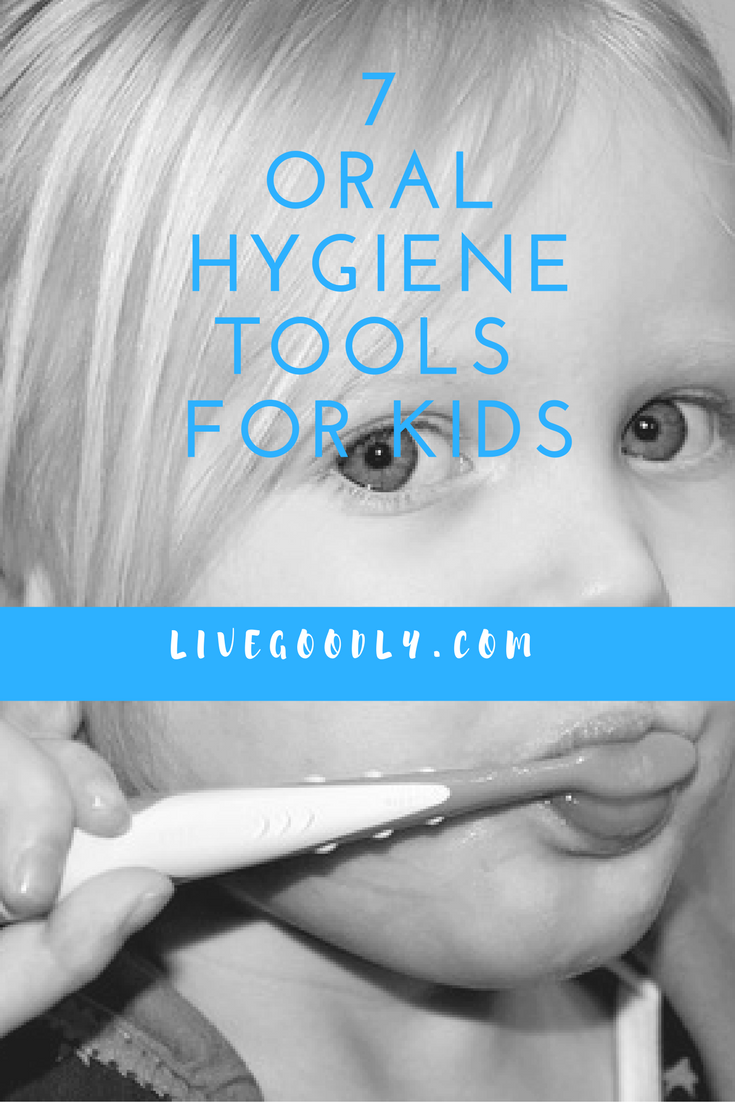 7 Tools Every Kid Needs to Fight Cavities